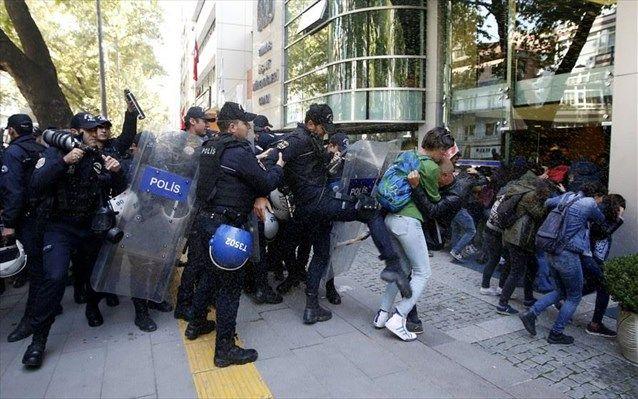 «Καταπέλτης» ΟΗΕ κατά Τουρκίας για τα ανθρώπινα δικαιώματα, οργισμένη αντίδραση Άγκυρας