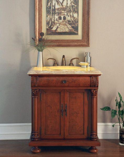 Single Bathroom Vanities