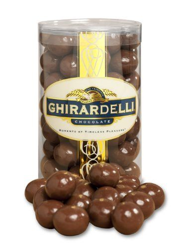 18 best Ghirardelli My Escape images on Pinterest  Chocolate