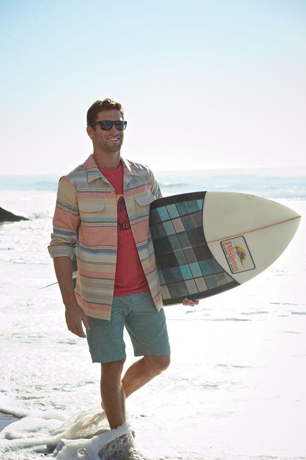#pendleton #surfpendleton #contest Surf Pendleton with Blackfern board  Enter our Surf Pendleton pin-to-win contest at http://sweeps.piqora.com/surfpendleton