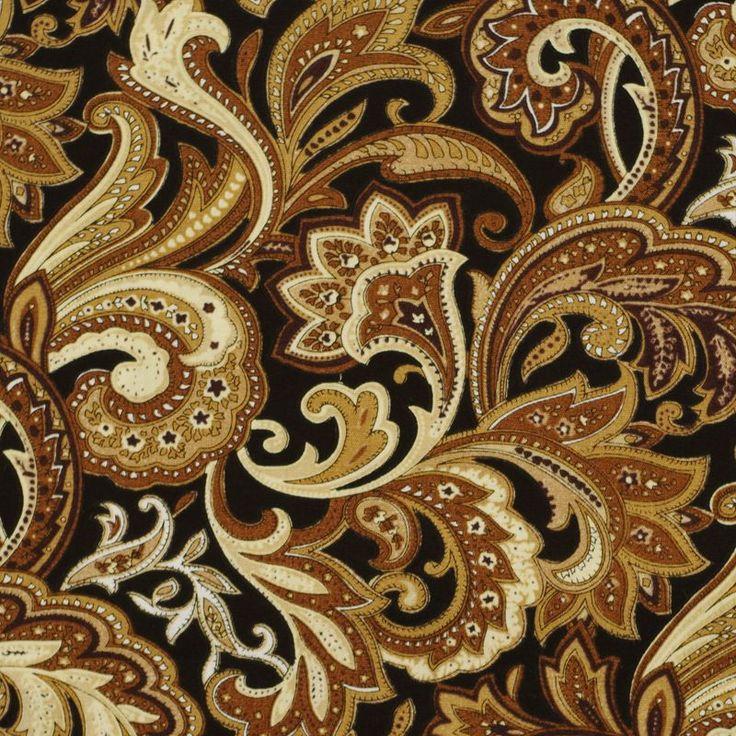 C2028d  1 Hof baumwollgewebe  pteris Blume  golden( width=145cm) in Material:100% baumwolleBreite:145cmGewicht:135g pro yard aus Stoff auf AliExpress.com   Alibaba Group