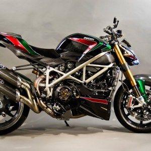 Motovation – Ducati Streetfighter S