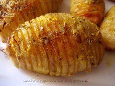 Smakowity pocałunek : Ziemniaki po Szwedzku