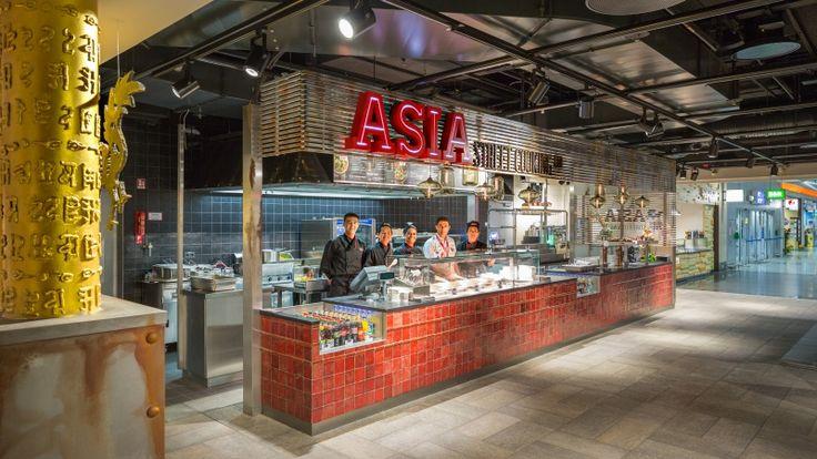 Asia Logo