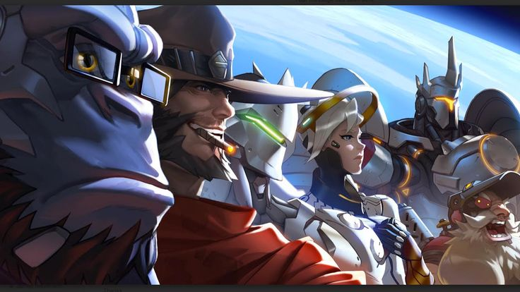 """After a couple of months since Blizzard released Overwatch Beta for some selected few, they accidentally """"leaked"""" the release date through an advert. The advert contained a lot of highly awaited news and the game's fan base got a small glimpse of what... #overwatch #overwatchbeta #overwatchopenbeta"""