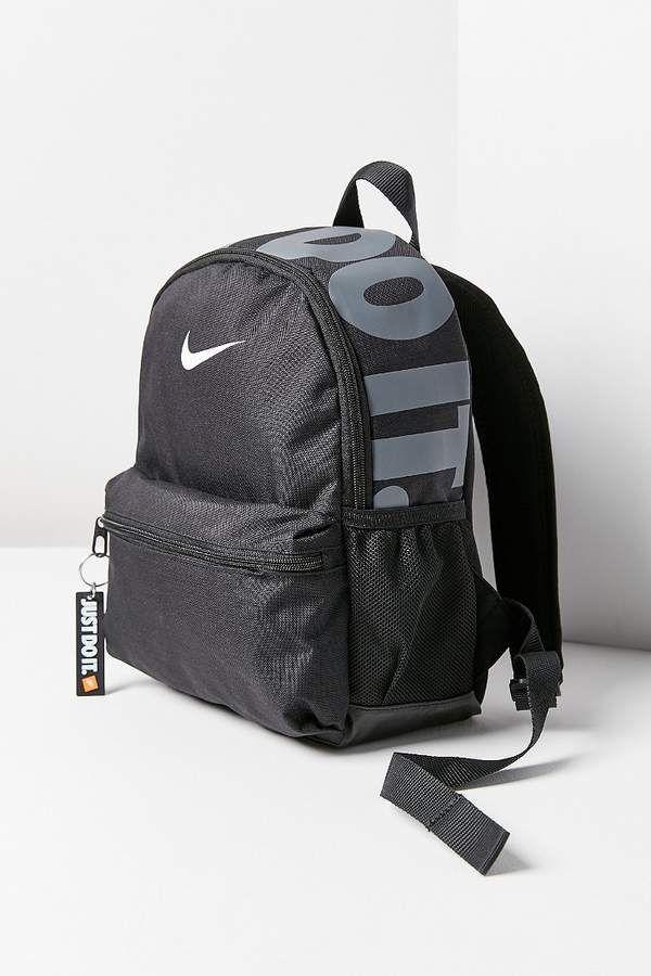 Nike Brasilla Just Do It Mini Backpack #Brasilla#Nike