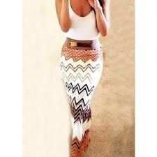 Image result for high waist skirt template