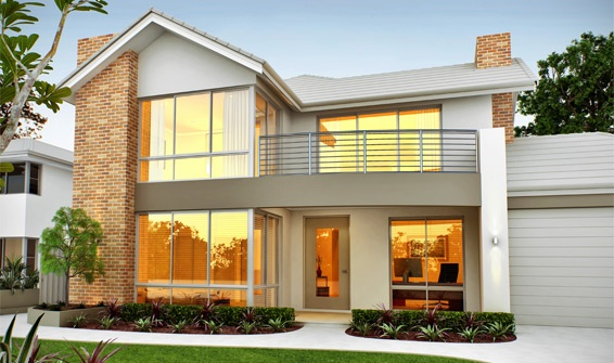 WA Country Builders Pty. Ltd. Home Designs: The Alkimos. Visit www.localbuilders.com.au/home_builders_western_australia.htm to find your ideal home design in Western Australia