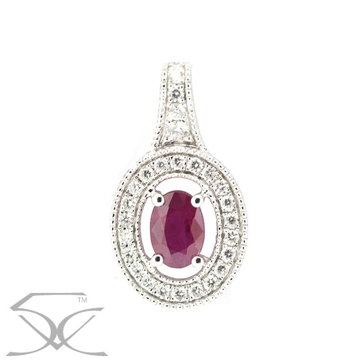 Ruby Diamond Cluster Pendant Total Gems Weight 0.93 carats Minimum Carat Total Weight: 0.25 carats Minimum Colour: F - G Minimum Clarity: VS1 - VS2 Gemstone Information Gemstone: Ruby Total Weight: 0.68 carats Price: $1,490.00 ex. GST Suite 403, Level 4 250 Pitt Street, Sydney Tel: +61412461008 Please visit us here http://ow.ly/TAEt30gAskR  OR view the map link https://goo.gl/XTV4Mx  #White_Gold #Diamonds #TwinkleDiamonds #Diamond_Pendant