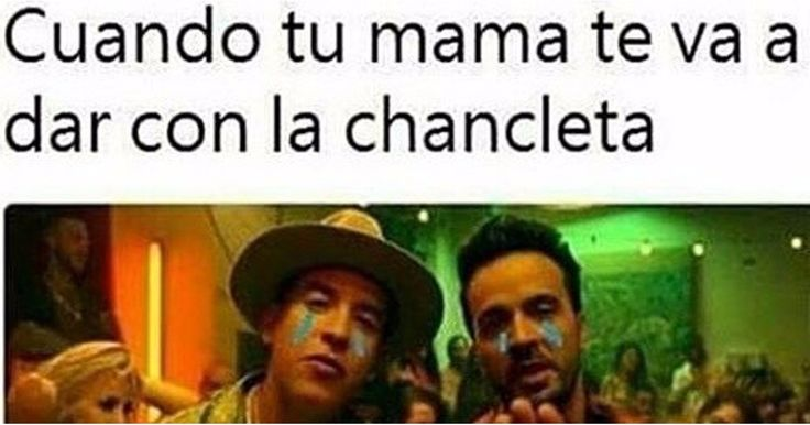 28 Too-Real Chancla Memes That Will Make You Laugh Until It Hurts