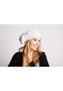 SKATE TUQUE by Judy Design