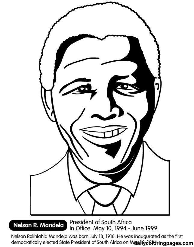 ver 1 000 bilder om Black History coloring sheets p Pinterest