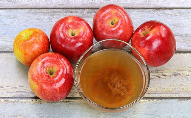 Apple Cider Vinegar and It's Benefits For Kidney Stones