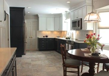Coastal Dream Kitchen 241 likewise Design Trend Blue Kitchen Cabi s Ideas To Get You Started together with Watch together with Gray Yellow Kitchens also Designers Home. on transitional kitchen ideas