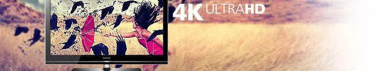 Panasonic 4k-Fernseher (Ultra-HD)