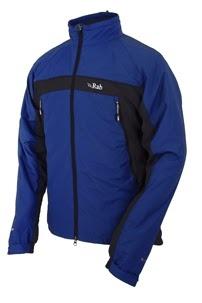 Gear Review: Rab Vapour-Rise Lite Jacket