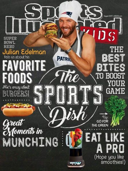 Sports Illustrated Kids - One Year Subscription