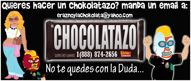 Erazno Y La Chokolata Fotos | INTOCABLE INFORMATIVO