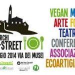 Montevarchi Ethic Street, un evento dedicato a tutti coloro che vivono per un nuovo mondo eco sostenibile