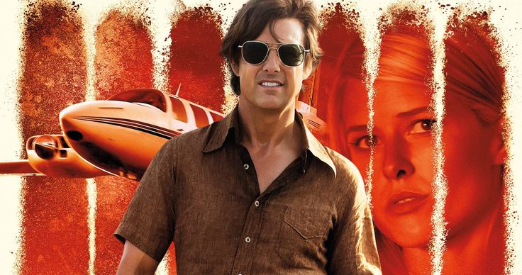 American Made Trailer Has Tom Cruise Going Deep Undercover -- Tom Cruise stars as Barry Seal, a pilot who helped pull off one of the biggest covert operations in U.S. history, in American Made. -- http://movieweb.com/american-made-movie-trailer-tom-cruise/