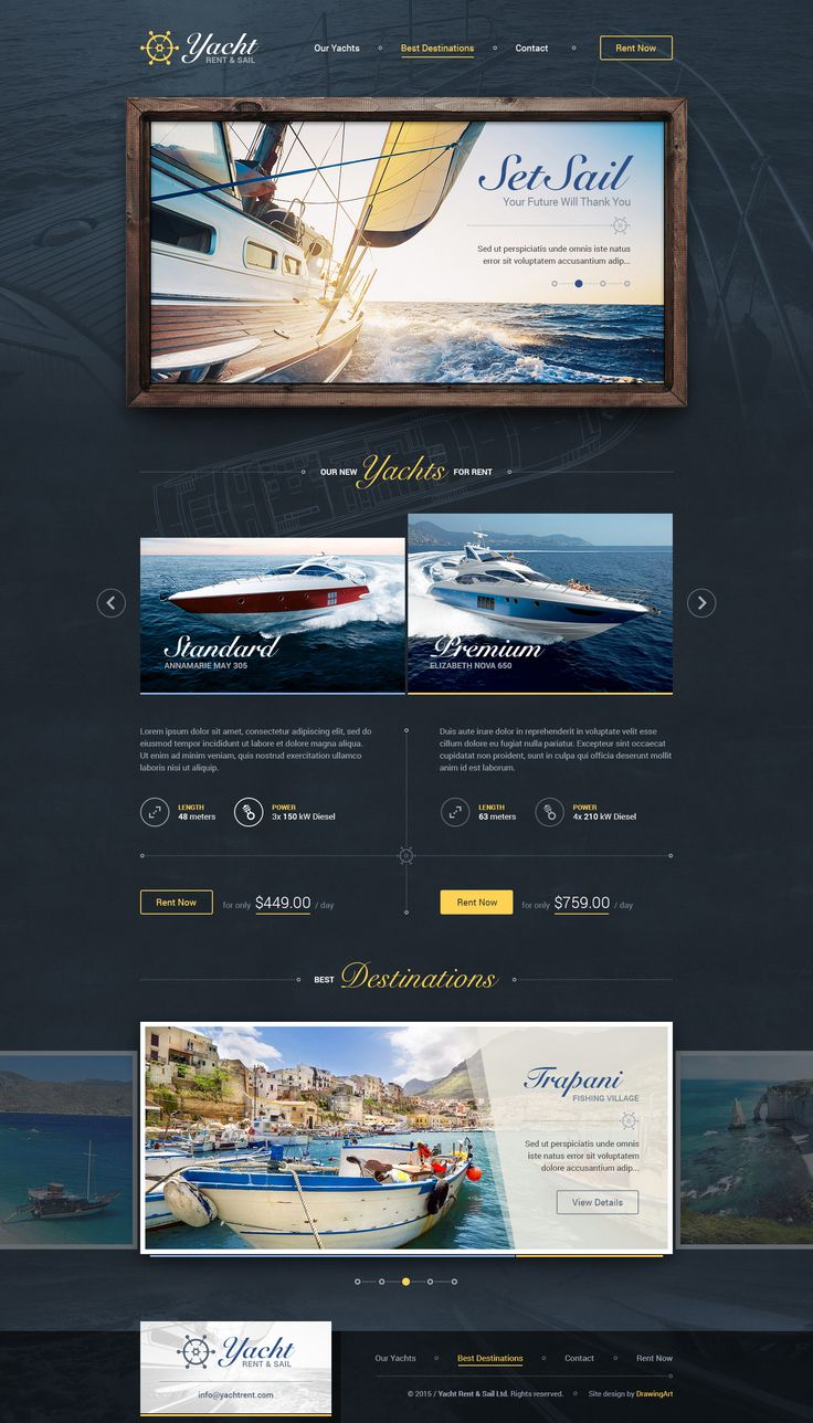 Yachtrentsail full