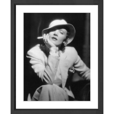 Check out this item at One Kings Lane! Marlene Dietrich