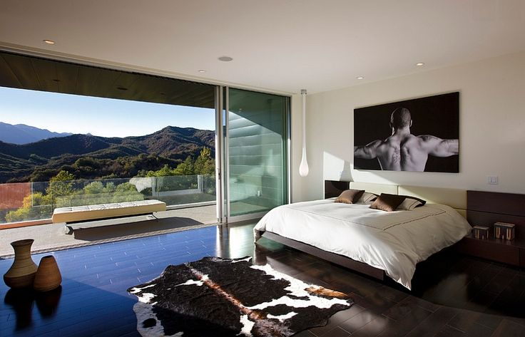 Creatively Simple Bedroom Decorating Ideas for Instant Update - http://www.ideas4homes.com/creatively-simple-bedroom-decorating-ideas-for-instant-update/