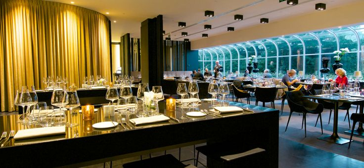 Restaurants in Brussels | Hotel Brussels | The Restaurant