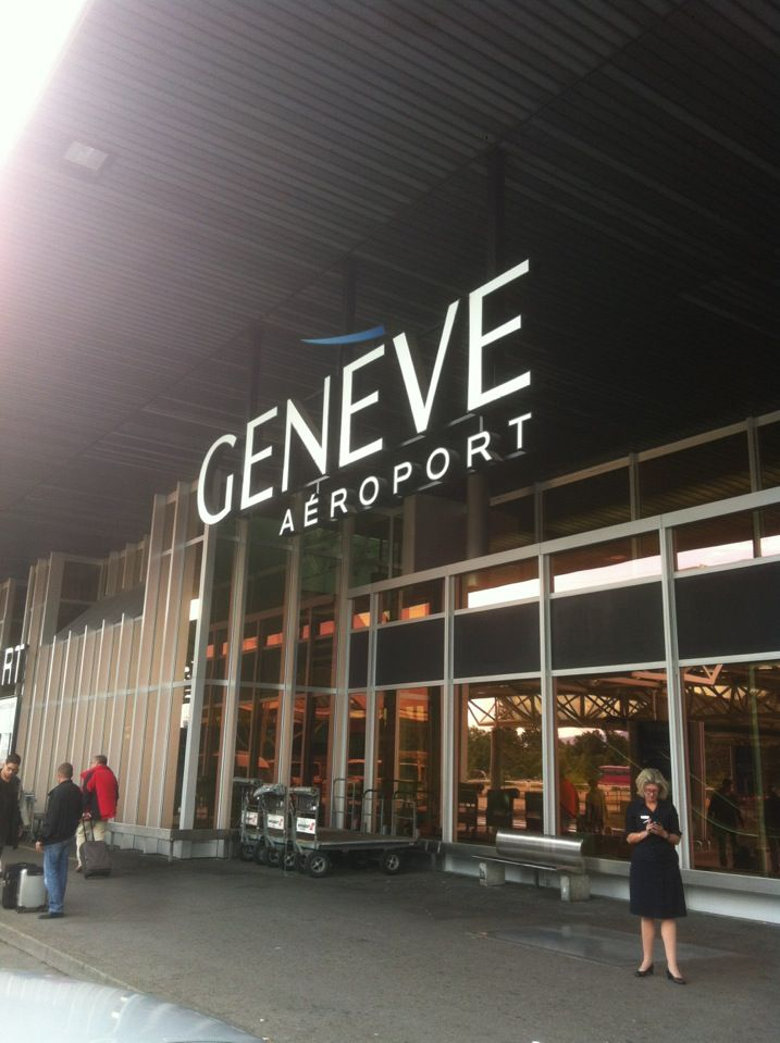 At 1h30 from Whitepod by car | Take the train heading to Aigle and change for Monthey | Geneva Airport (GVA), GE