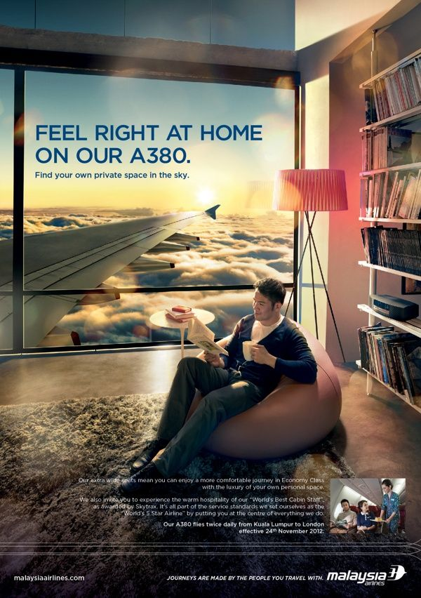 Malaysia airlines .