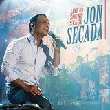 Jon Secada: Live On Soundstage [Blu-ray]