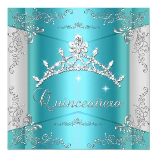 263 Best Images About Quinceanera Birthday Party