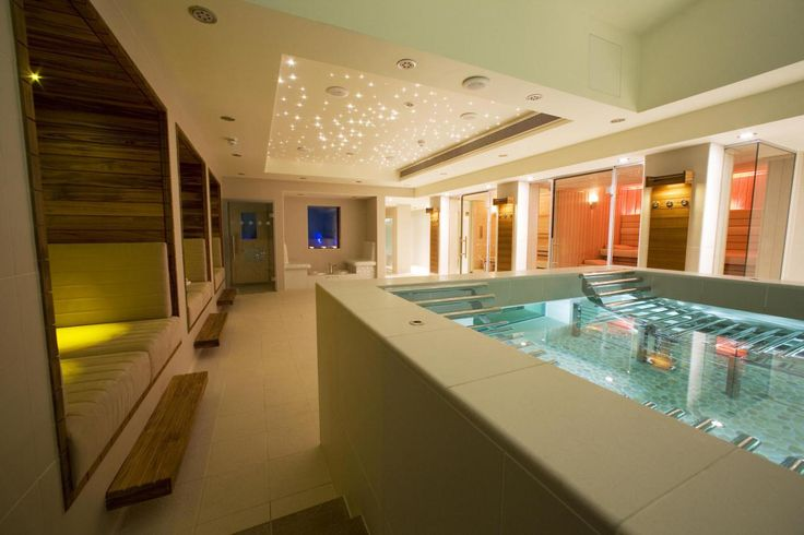 K-SPA   Luxurious aromatherapy and spa treatments in West London   K West