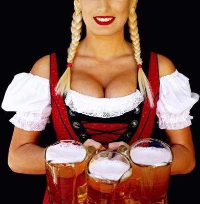 www.GrandesLoterias.com te regala 1 año de cerveza GRATIS! FEsteja el #OKTOBERFEST con nosotros!!