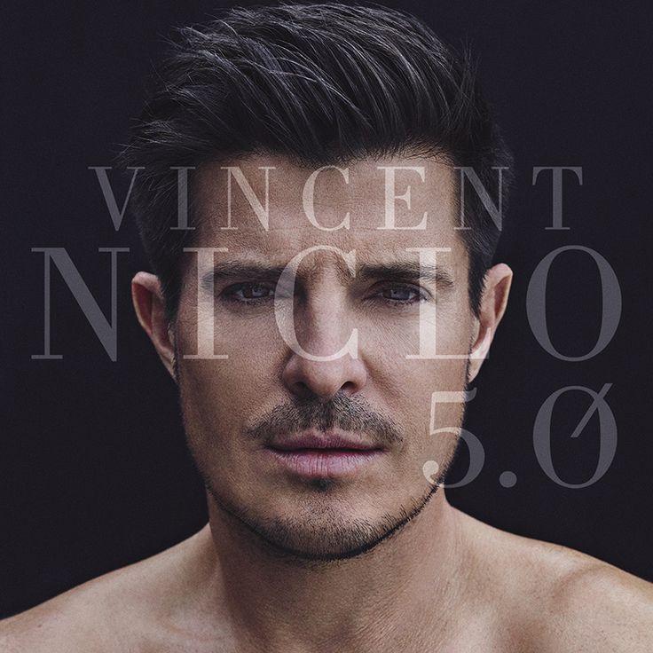Vincent Niclo : Son nouvel album «5.Ø» disponible !