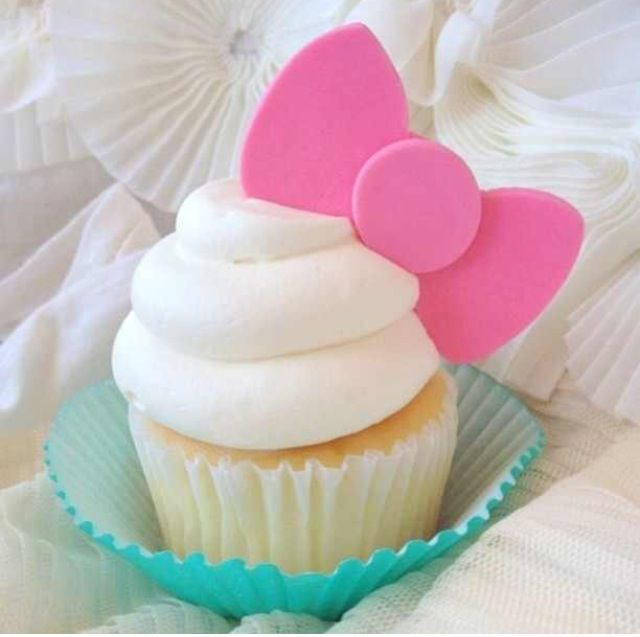 Baby Shower Sweets