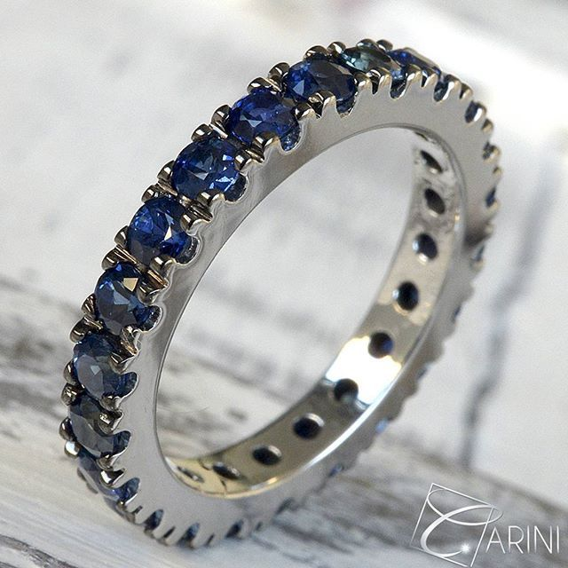 Perfect to surprise the one you loved!  Sapphire ct 2.40  #carinigioielli #ring #sapphire #blue #ootd #italyfashion #outfitoftheday #lookoftheday #fashion #ootdshare #mylook #fashionista #instastyle #proposal #shesaidyes #marriage #behappy #pic #picoftheday #nikon #art