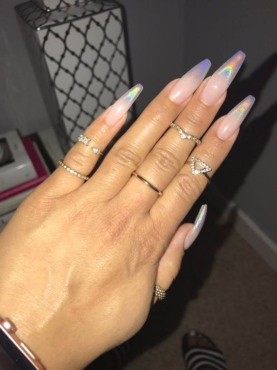 Pin By Jess On N A I L S Pinterest Nails Acrylic Nails And