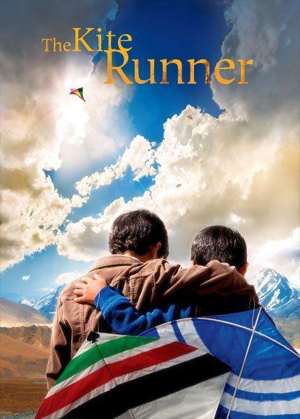 Ucurtma Avcisi - The Kite Runner - 2007 - BRRip Film Afis Movie Poster