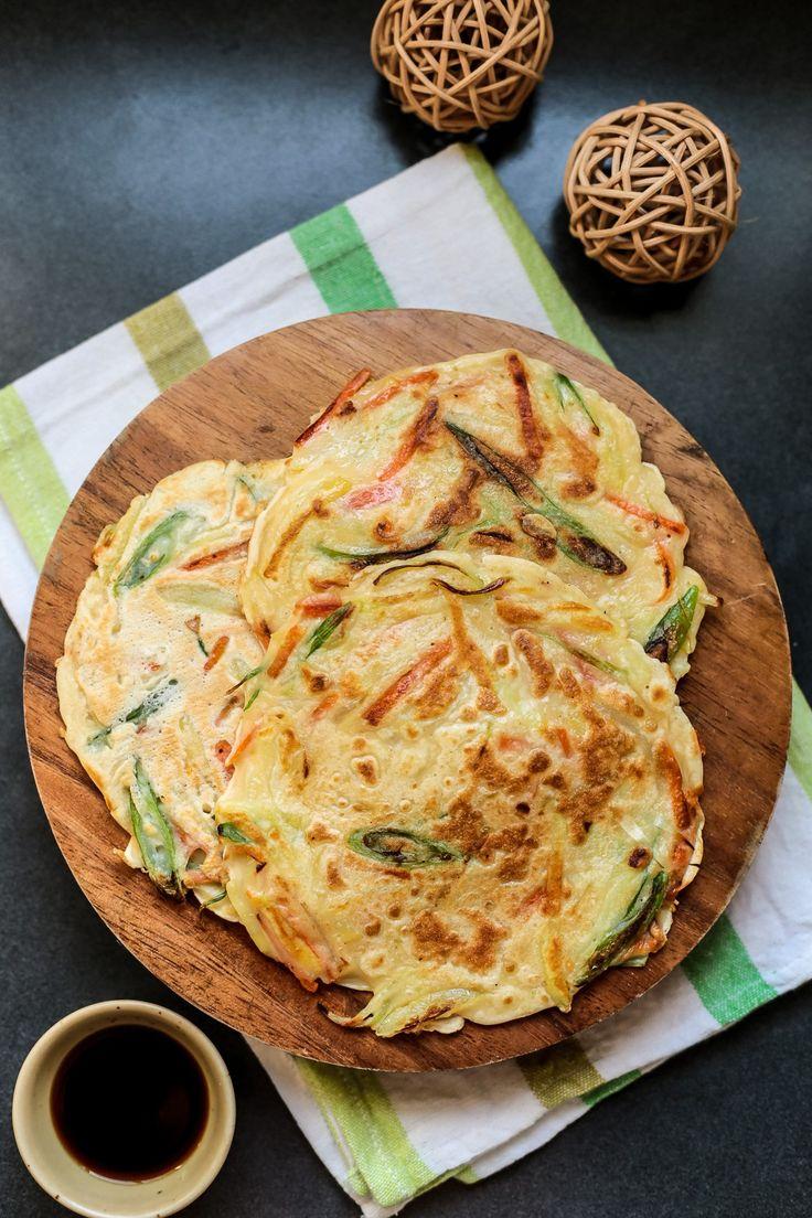 Korean Healthy Food Recipes