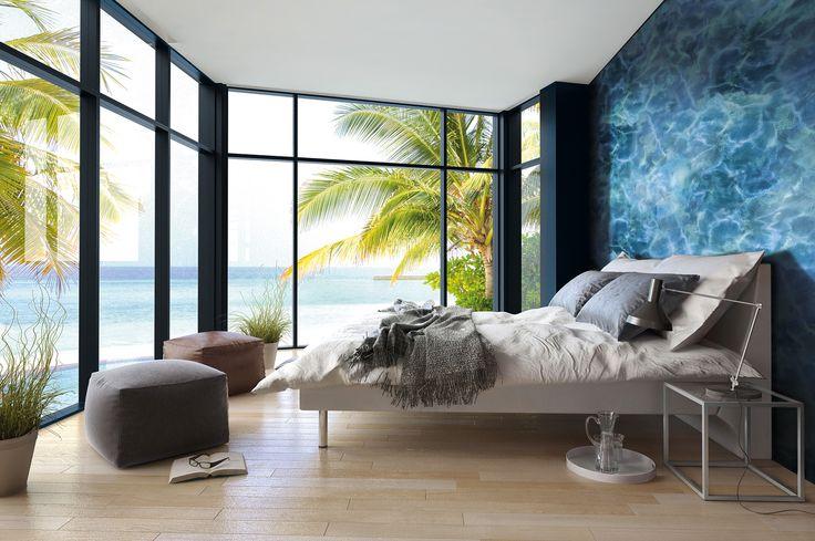 Room decorated with Valpaint Mavericks