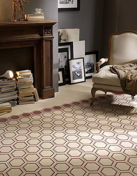 Серия EXAMATT — Фабрика TONALITE — The Tile Club