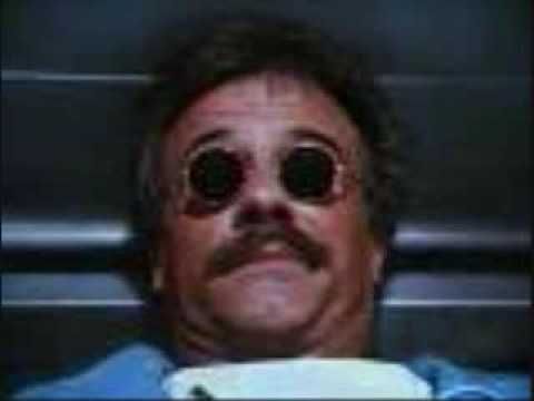 Weekend at Bernies 2 audio movie review
