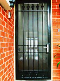 steel entry doors residential australia - Google Search