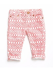 Baby Maya Jean Ikat...The cutest clothes for kids EVER! And really good prices!