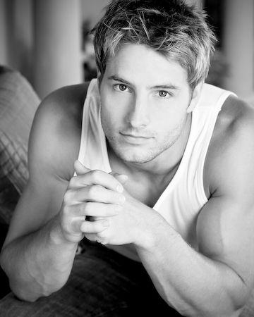 Justin Scott Hartley (Knoxville, Illinois, 29 de enero de 1977) es un actor estadounidense, conocido principalmente por su papel como Fox Crane en el drama de la NBC Passions, del 17 de diciembre de 2002 al 10 de febrero de 2006 y por su papel de Oliver Queen en el elenco de Smallville de la sexta a la décima temporada.