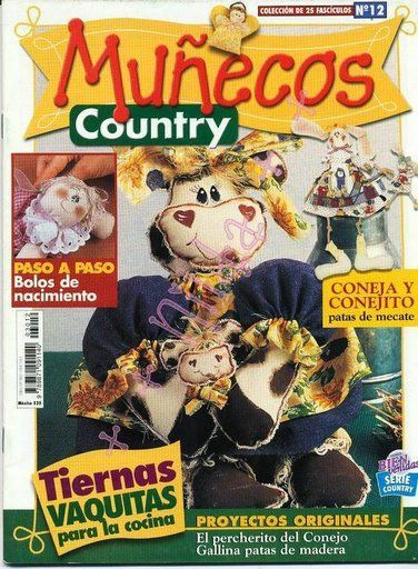 munecos country - 12 - Marcia M - Álbuns da web do Picasa