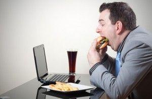 Dieta A Zona Fuori Casa