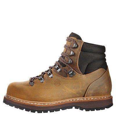 Hanwag Valungo Bunion W Zapatos de viaje 5,0 erde brown