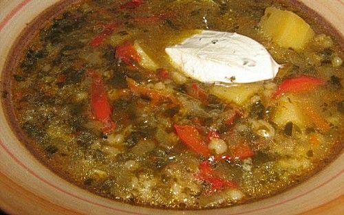 Rassolnik mit Salzgurken und Kalbsnieren, ein sehr leckeres Rezept aus der Kategorie Kochen. Bewertungen: 1. Durchschnitt: Ø 3,3.